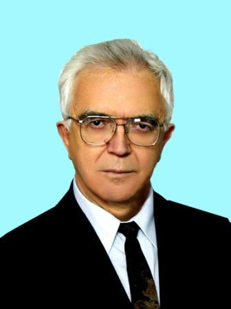 Игорь Северский