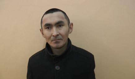 Полиция Алматы разыскивает