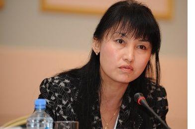 Шолпан Жаксыбаева: Пора остановить авторские общества, досаждающие кабельным операторам