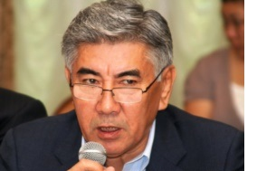 ОСДП заявила о создании общенационального гражданского собрания