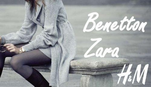 Бренды Zara, Benetton станут использовать казахскую шерсть при изготовлении одежды