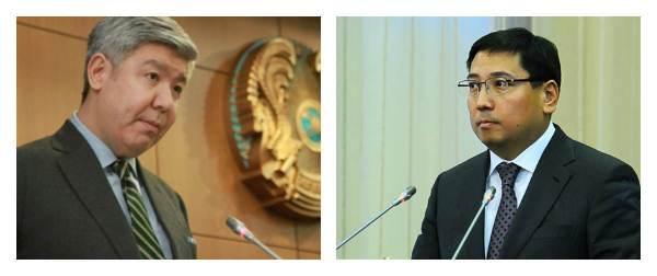 В дефектных трубах на месторождении Кашаган есть доля вины казахстанских министров