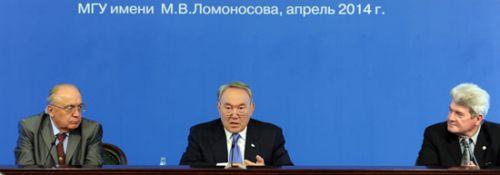 Евразийская интеграция: от идеи к реализации