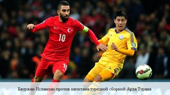 казахский спорт