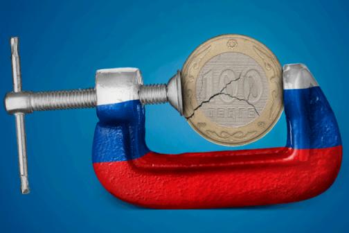 Подравняют ли тенге под рубль – больше 320 за $1?