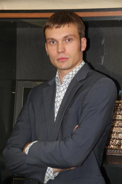 Сергей Акимов интервью