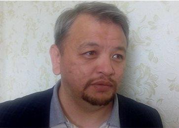 Асылбек ИЗБАИРОВ