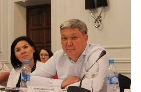 Талгат Абдижаппаров