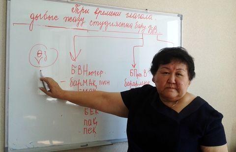 Фото Аймаганбетова