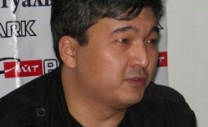 Данияр Ашимбаев