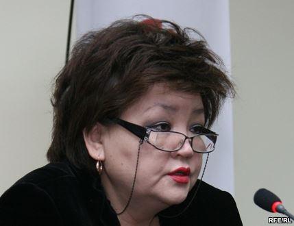 Фото бектурганова