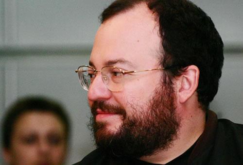 Стас Белковский