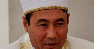 Почему верховного муфтия не видно и не слышно