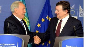 Казахстан завершил переговоры с Евросоюзом в рамках вступления в ВТО