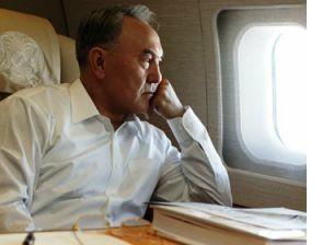 Казахстанцы в мировой политике: кто кроме Назарбаева