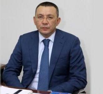Ардак ТЕНГЕБАЕВ