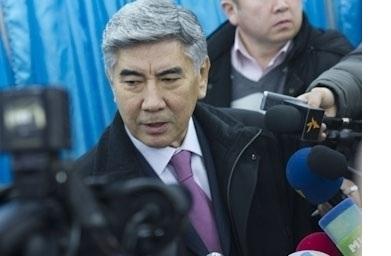 Открытое письмо Председателя ОСДП Президенту РК