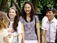 Молодежь озабочена образованием, трудоустройством, жильем