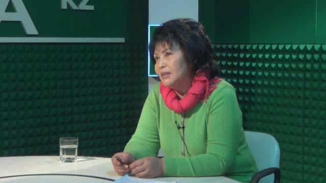 Гульнара Джуламанова: следствие и суд должны быть честными