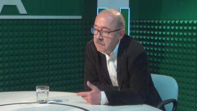 Необходим тройственный союз: Астана-Ташкент-Москва