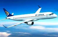"""""""Заоблачная"""" цена перелета национального перевозчика Air Astana"""