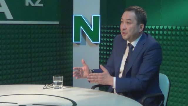 Адвокат Жангельды Сулейманов: хочу быть полезным людям