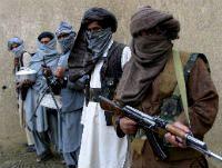Возможен вариант, при котором боевики с севера Афганистана двинутся дальше на север