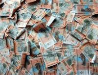 Девальвация по-белорусски. Курс не изменился, но валюта подорожала на треть
