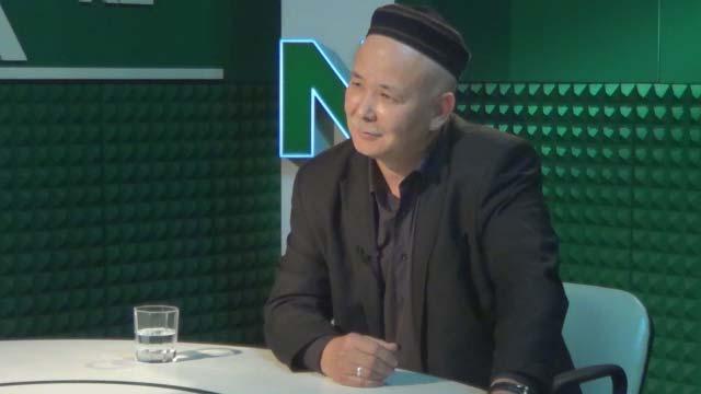 Мурат Телибеков хочет телевизионную дуэль с Нурсултаном Назарбаевым