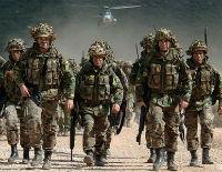Les Échos: Нет, война в Афганистане еще не закончена!