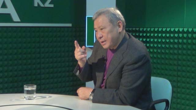Не мог генерал Джуламанов, получив от президента карт-бланш на «зачистку», вместо этого организовать ОПГ