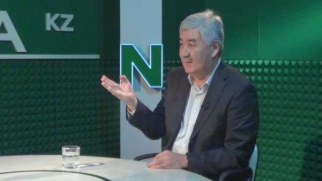 «Казахстану нужна легализация клановых отношений»