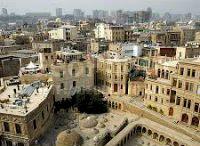 Восточный подход к роскоши и сервису. Баку с его современной архитектурой, древними зданиями и традиционным укладом старшего поколения готовится к параду перед европейскими болельщиками