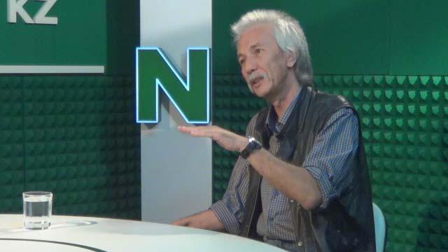Ибраш Нусупбаев: «Я смотрел «Хабар»! Я знаю, что сегодня было в утреннем эфире!»