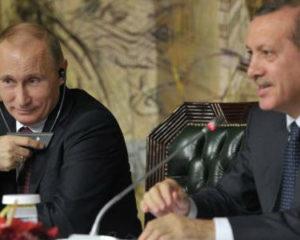 турецко-российские отношения