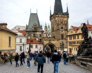 русская диаспора в Чехии