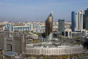 Станет ли Казахстан столицей Нового Шелкового пути?
