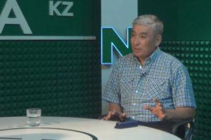Центр региона теперь не Ташкент, а Астана