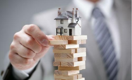 Рынок ипотеки