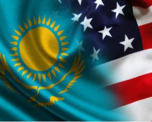 американо-казахские отношения