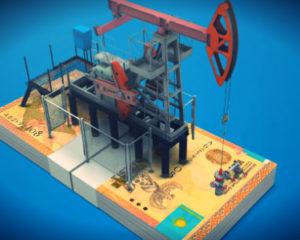 нефть субсидии