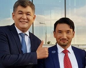 биртанов и ошакбаев