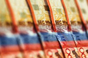 Новые санкции против России бьют по тенге. Продолжение следует?
