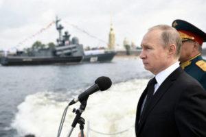Каким может оказаться ответный удар Путина