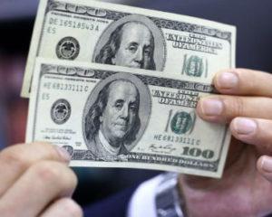 Москва намерена перейти с доллара на рубль