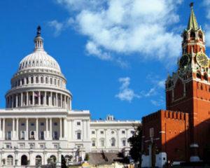 Белый дом и Кремль: