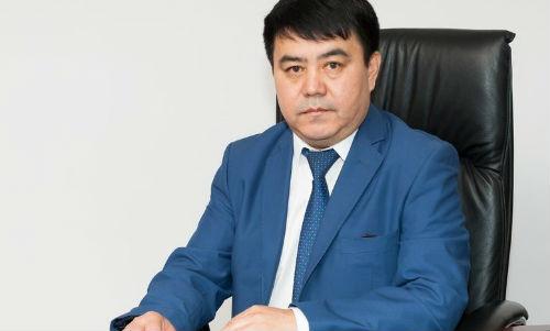 Бакыт Когулов