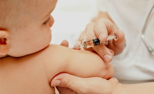 Обязательная вакцинация детей