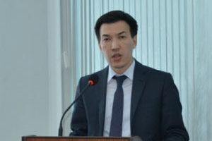 Азамат Майтиев: Стоимость услуг естественных монополий будет изменяться вслед за стоимостью стратегических продуктов