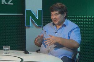 Жарас Ахметов: «Мы (алматинцы) смирились со своей провинциальностью»